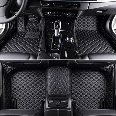 O carro do Julian <br> 7 seater custom premium Mats China fabricante