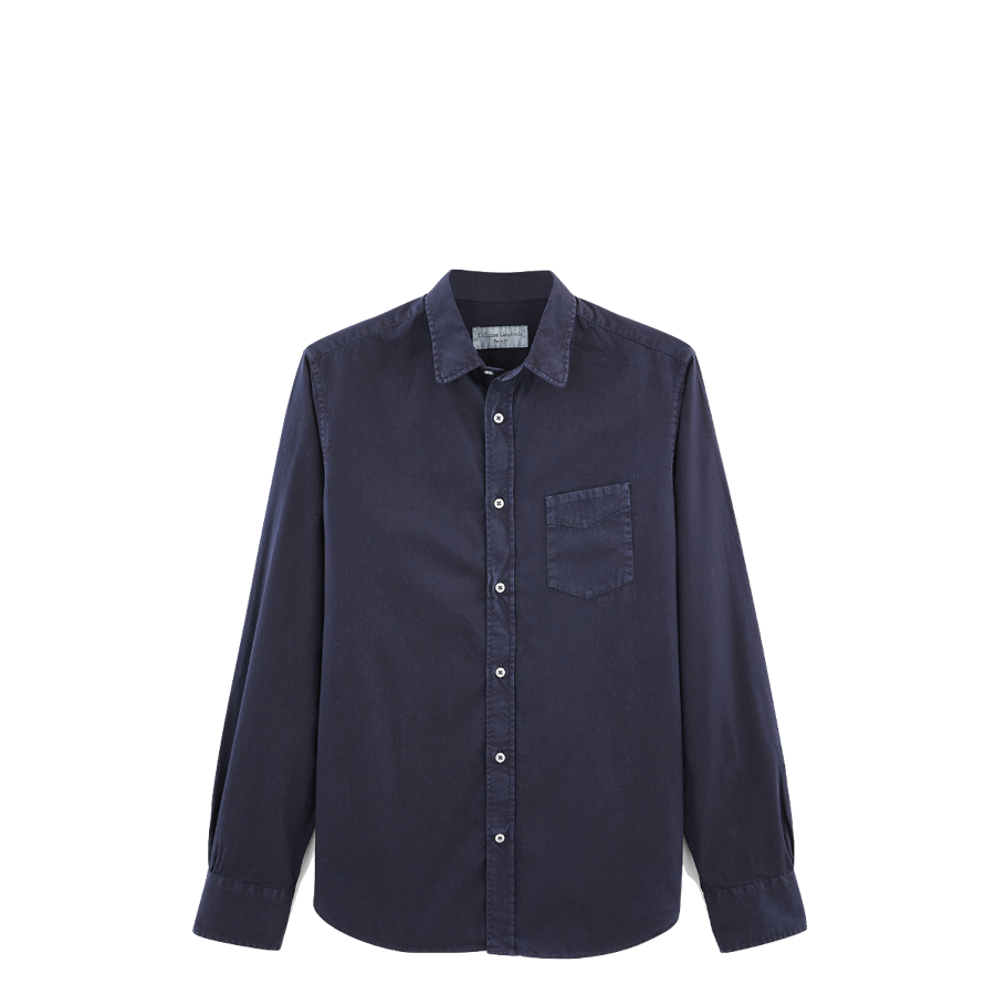 Officine Generale PGMT Twill Shirt