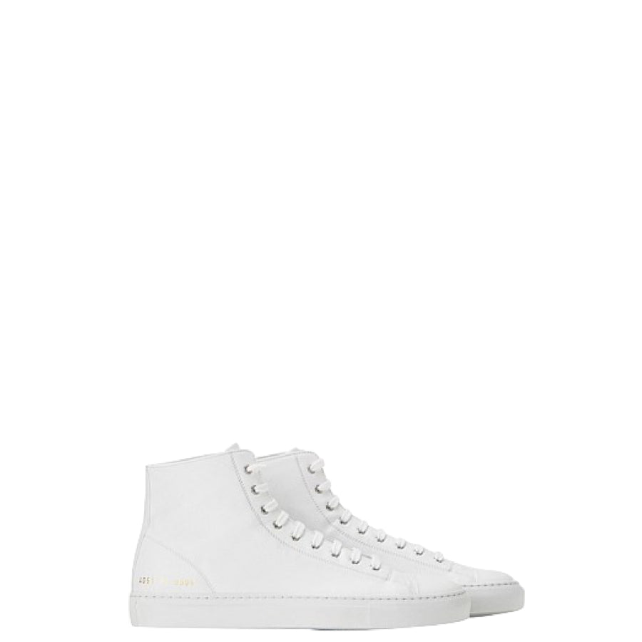Common Projects T High Cap Toe