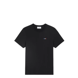 AMI BWR Embroidery Logo Tee