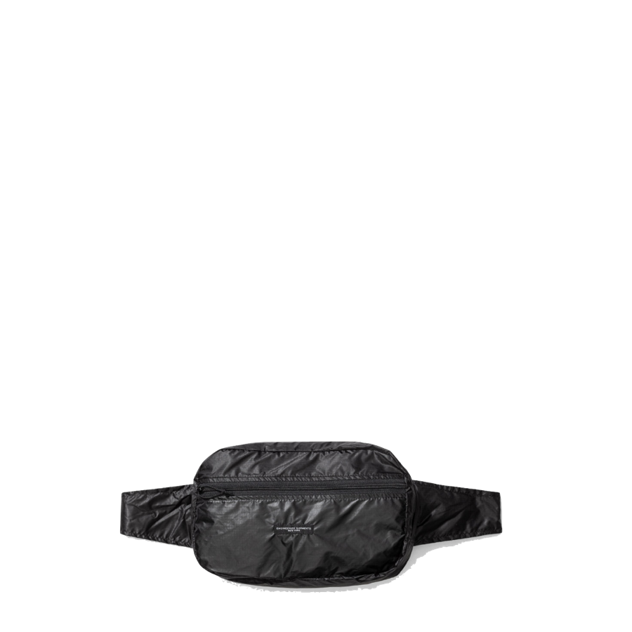 Engineered Garments Waistpack Black