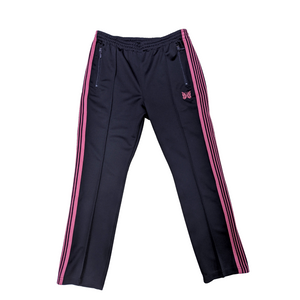 Needles Narrow Track Pants Poly Smooth