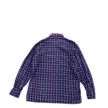 Load image into Gallery viewer, Needles Rebuild Ribbon Flannel Shirt S