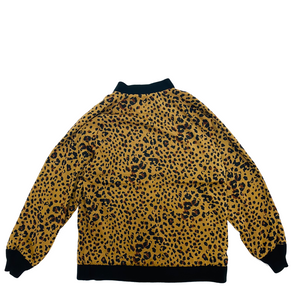 Needles Reversible Leopard Jacket