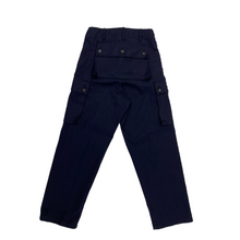 Load image into Gallery viewer, Nigel Cabourn 5 Pkt Monkey Pants INDIGO