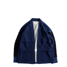 Load image into Gallery viewer, FDMTL Side Tape Haori Cardigan