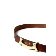 Load image into Gallery viewer, Kapital SMILE Buckle Belt