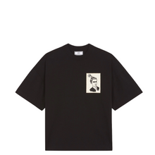 Load image into Gallery viewer, AMI Anniversary Face Patch T-Shirt