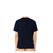 Load image into Gallery viewer, AMI De Coeur T-Shirt Navy