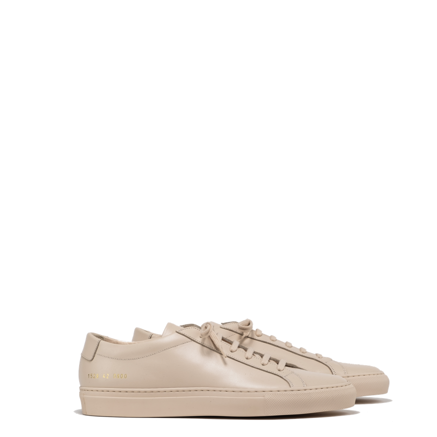 Common Projects Achilles Nude