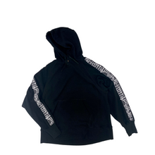 Load image into Gallery viewer, Engineered Garments Knit Tape Raglan Hoody
