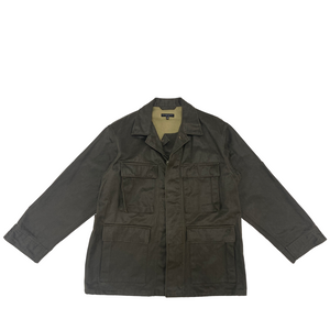 Engineered Garments Coated Twill BDU Jacket