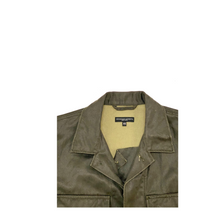 Load image into Gallery viewer, Engineered Garments Coated Twill BDU Jacket