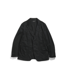 Load image into Gallery viewer, Engineered Garments Cotton Herringbone Bedford Jacket
