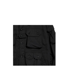 Load image into Gallery viewer, Engineered Garments Explorer Shirt Jacket Black