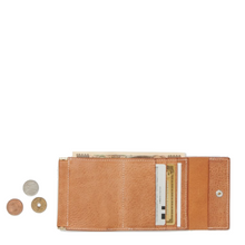 Load image into Gallery viewer, Hender Scheme Clasp Wallet Natural