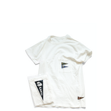 Load image into Gallery viewer, Kapital TORAMI Tee 3 Flags