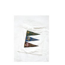 Load image into Gallery viewer, Kapital TORAMI Tee 4 Flags