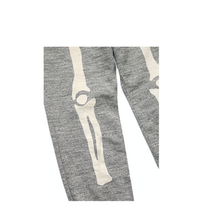 Kapital Grandrelle Fleece Knit Pants BONE