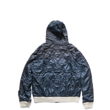 Load image into Gallery viewer, Kapital Fleecy Knit Bandana BIVOUAC Hooded Blouson