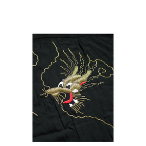 Kapital Dragon Embroidered Aloha Shirt