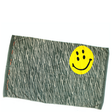 Load image into Gallery viewer, Kapital Cotton RAIN SMILE Beach Towel