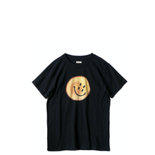 Load image into Gallery viewer, Kapital 20 Jersey Crew T (TRUNK RAIN SMILE)
