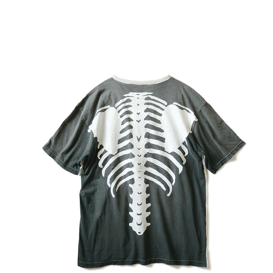 Kapital 2 Bone Big T-Shirt