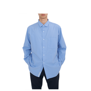 Nanamica Reg Collar Wind Shirt