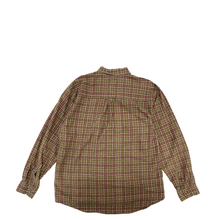 Load image into Gallery viewer, Needles Rebuild Ribbon Flannel Shirt XL1