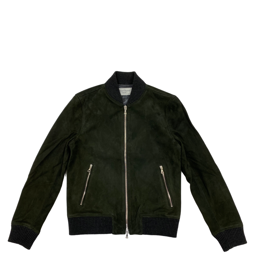 Officine Generale Todd Bomber