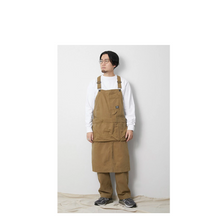 Load image into Gallery viewer, Snow Peak Duck Apron