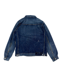 Load image into Gallery viewer, Visvim SS101 Jkt Dry DMGD 999