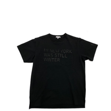 Load image into Gallery viewer, Engineered Garments In New York Print Tee