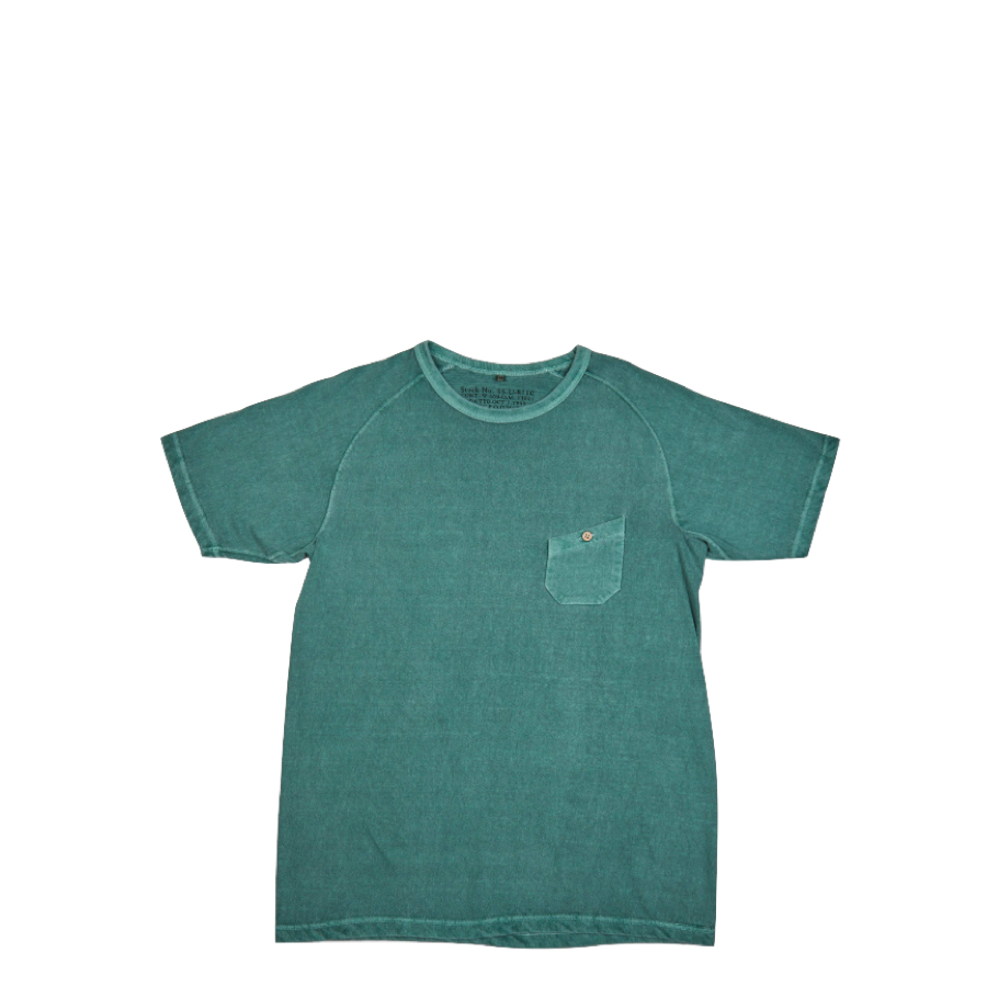 Nigel Cabourn Pigment Basic Tee