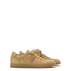 Common Projects BBall N Tan