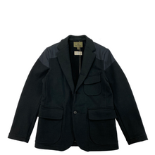 Load image into Gallery viewer, Nigel Cabourn Mallory Jacket (20.5oz Fleece)
