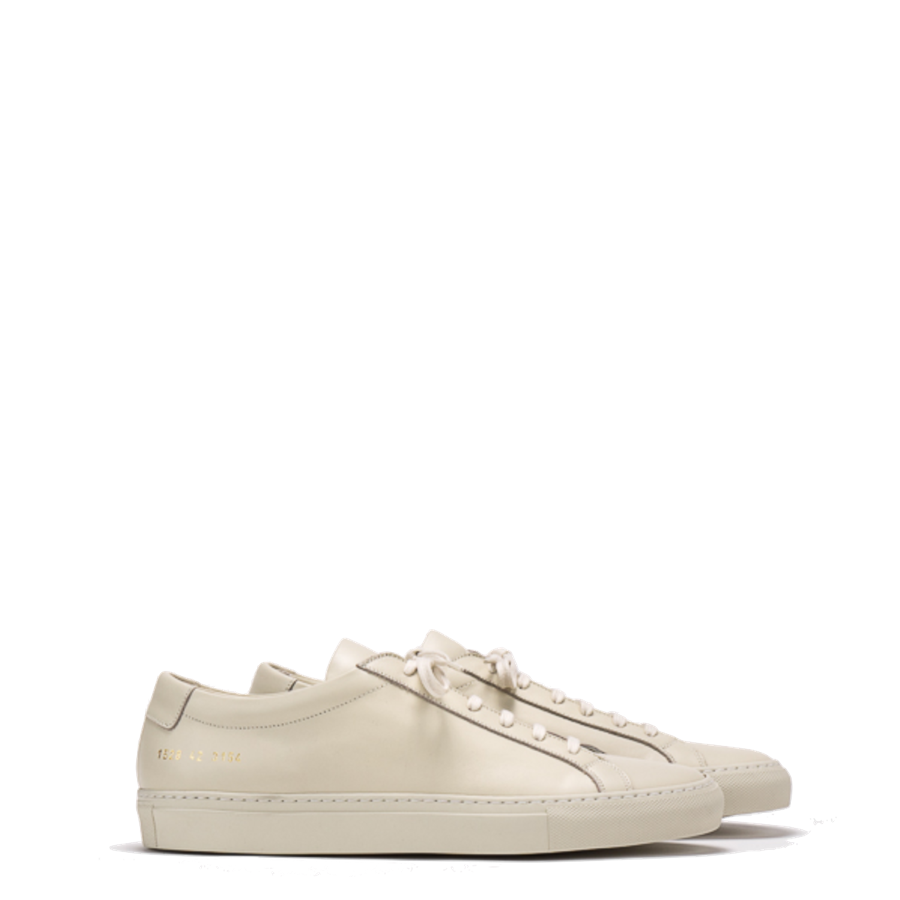 Common Projects Achilles Low Off White