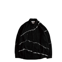 Load image into Gallery viewer, FDMTL OVERSIZED SHIBORI SHIRT
