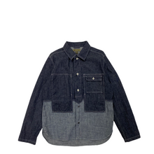 Load image into Gallery viewer, Nigel Cabourn Utility Shirt