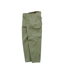 Load image into Gallery viewer, Nigel Cabourn 5 Pkt Monkey Pants Green
