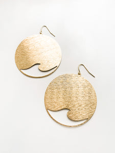 Nalu Earrings