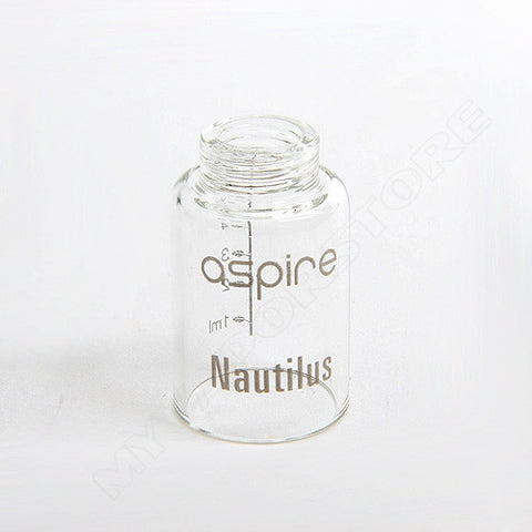Nautilus Replacement Glass