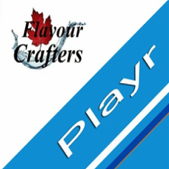 Flavour Crafters -Navy Cut Tobacco