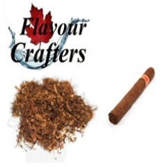 Flavour Crafters-Cuban Cigar