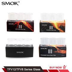 SMOK Glass