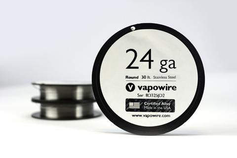 Vapowire 24 AWG Kanthal A-1 Wire