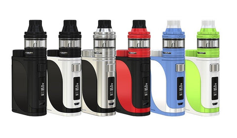 Eleaf iStick Pico 25 Starter Kit with ELLO Tank
