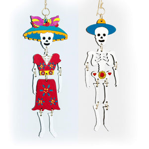 Catrina Dangle Earrings