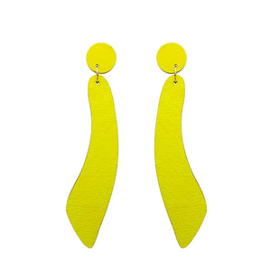Teffie Dangle Earrings 2